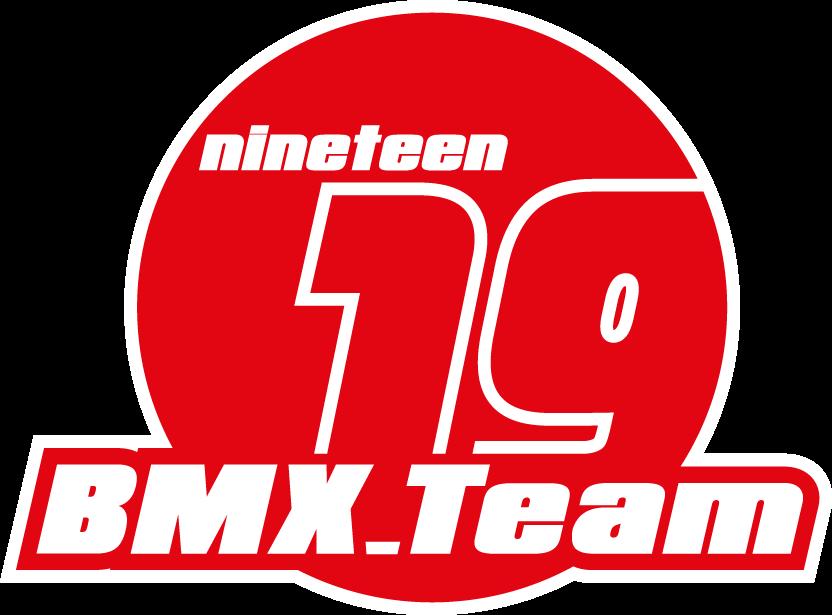 BMX Team 19